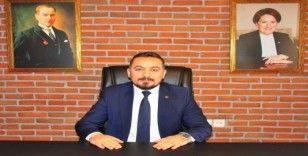 İYİ Parti'de il ve ilçe kongreleri 15 gün süreyle ertelendi