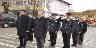 18 Mart Çanakkale Zaferi'nin 105. yıl dönümü Arguvan'da da kutlandı