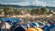 Koronavirüs dünyaca ünlü açık hava festivalini iptal ettirdi