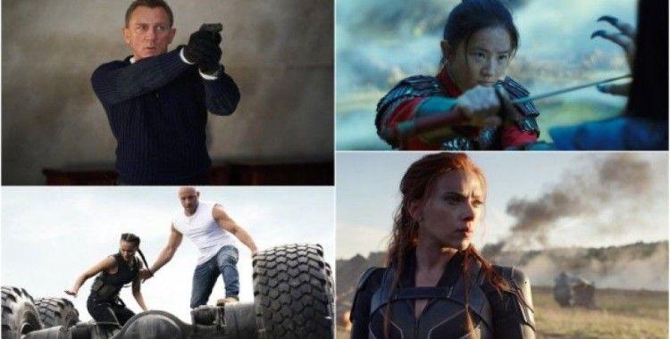 Koronavirüs tedbirleri dünya sinema sektörünü olumsuz etkiledi