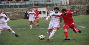 TFF 3. Lig: Elazığ Belediyespor: 0 - Cizrespor: 0