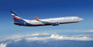 Rusya'nın en büyük havayolu şirketi Lübnan ve Macaristan uçuşlarını askıya aldığını duyurdu