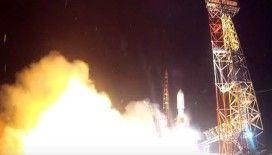 Rusya uzaya yeni bir navigasyon uydusu gönderdi