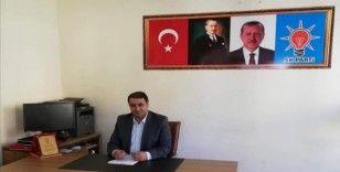 Başkan Sabırlı'dan 18 Mart Çanakkale Zaferi mesajı