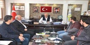 Dursunbey Belediyesi Kurum İçi Genelge Yayınladı