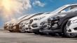 Avrupa otomobil pazarı ilk iki ayda yüzde 7,3 daraldı