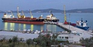 Güllük Limanı'nda her türlü önlem alınıyor
