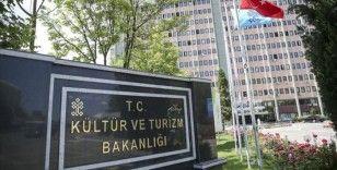 Kültür ve Turizm Bakanlığından TRT 2'de etkinlik atağı