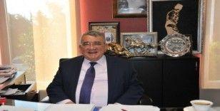 Özdemir: 'Mersin 5,6 milyar dolar dış ticaret hacmi ile Türkiye'de 9. sırada'
