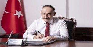 Başkan Saygılı'nın Çanakkale Zaferi mesajı