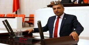 MHP'den milli mücadele çağrısı
