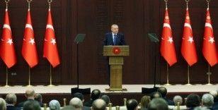 Hükümet 100 milyar liralık 'Ekonomik İstikrar Kalkanı' paketini açıkladı