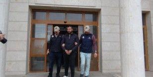 Hatay'da PKK/YPG operasyonunda 1 kişi tutuklandı