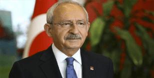 CHP Genel Başkanı Kılıçdaroğlu TTB heyetini kabul etti