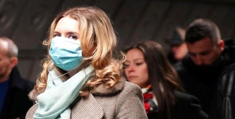 Rusya'da koronavirüs sebebiyle ilk ölüm gerçekleşti