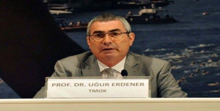 (Özel haber) TMOK Başkanı Uğur Erdener'den Tokyo Olimpiyatları açıklaması