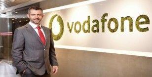 Vodafone, global şebeke hizmetlerinde ikinci kez dünya lideri seçildi
