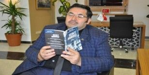 Okul Müdürü Özkul'un 'Seyit Onbaşı ve Ahde Vefa' kitabı yayınlandı
