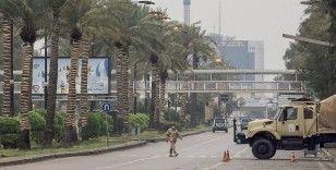 Irak'ta koronavirüsten ölenlerin sayısı 12'ye yükseldi