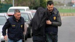 Asılsız 'koronavirüs' mesajı gönderen memur tutuklandı