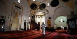 Diyanet İşleri Başkanlığı: 'Cuma günü ve kandil gecesi camiler kapalı tutulacak'