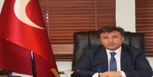 """Başkan Demir: """"Ulül Emr'e itaat farzdır"""""""