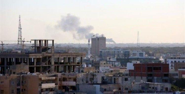 Hafter güçlerinden sivil araca saldırı: 1 ölü