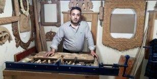 Erdoğan Adana'ya geleneksel el sanatları müzesi kazandıracak