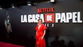 La Casa de Papel'in yıldızı Itziar Ituno, koronaya yakalandı