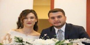 Yasağa uydular, nikahlarını yalnız kıldılar