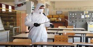 Samsun'da korona virüsü seferberliği