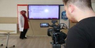 Eyüpsultan Belediyesi online eğitim hizmetine başladı