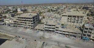 Esed rejimi Dera'da 6 sivili öldürdü