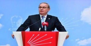 CHP'li Öztrak: 'Türkiye'nin İtalya'ya benzememesi için gerekli tedbirleri ciddiyetle almak ve uygulamak zorundayız'
