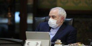 İran, Japonya'dan ABD yaptırımlarının kaldırılması için yardım istedi