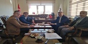 Van'da 'okul-sanayi işbirliği ve hizmet içi eğitim' protokolü imzalandı