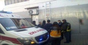 Milas'ta yalnız yaşayan bir kişi ölü bulundu