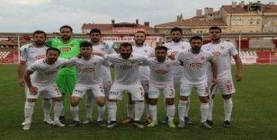 Nevşehir Belediyespor'da futbolculara izin verildi