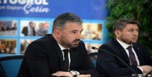 Pursaklar'dan Türkiye'de bir ilk: online 'Halk Meclisi'