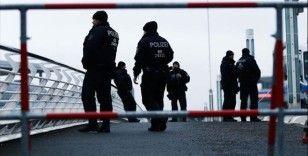 Almanya'da aşırı sağcıların işlediği suçlar yükselişe geçti