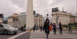 Arjantin'de ülke genelinde 'karantina' ilan edildi