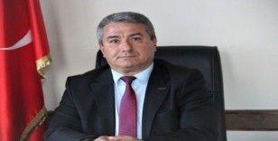 Başkan Tosun: 'Ekonomik paketi destekliyoruz'