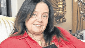 Usta sanatçı Muhterem Nur hayatını kaybetti..