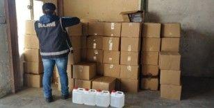 İzmir'de koronavirüs sahtekarlarına geçit yok