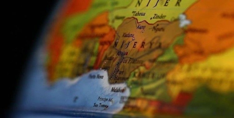 Nijerya'da terör örgütü Boko Haram'ın eğitim kampı yok edildi