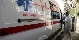 Japonya'dan koronavirüsle mücadelede İran'a 23 milyon dolar yardım
