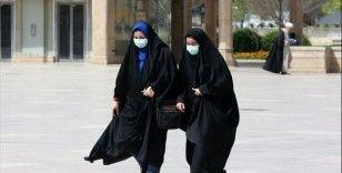 İran: Koronavirüsle ilgili oranları dürüst bir şekilde açıklıyoruz