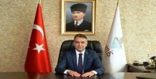 Bitlis Valisi Çağatay'ın Miraç Kandili Mesajı