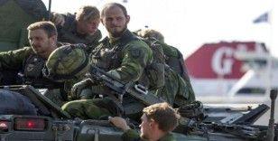 İsveç, diktatörlüklere silah ihracatına devam ediyor