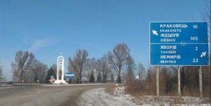 Ukrayna'da Rusya yanlısı muhalifler sınırları kapattı